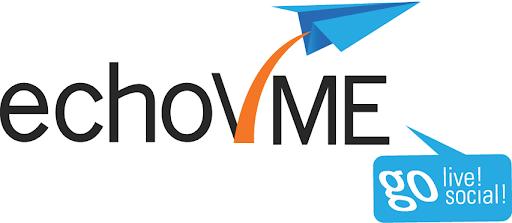 Echovme Logo - Digital Marketing Agencies in Chennai