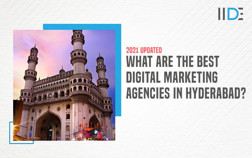 Digital Marketing Agencies in Hyderabad - Banner