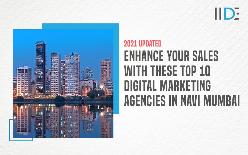 Digital Marketing Agencies in Navi Mumbai - Banner