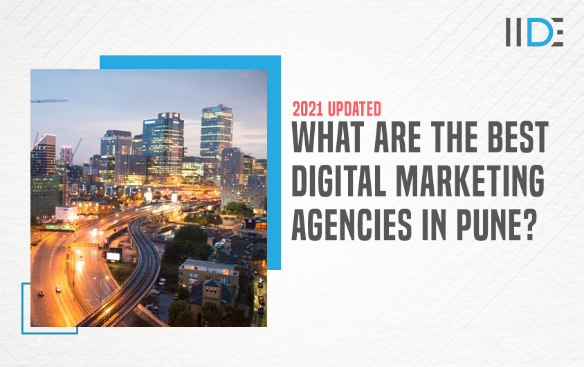Digital Marketing Agencies in Pune - Banner