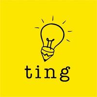 Ting Logo - Digital Marketing Agencies in Chennai