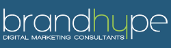 Brandhype Logo - Digital Marketing Agencies in Gurgaon