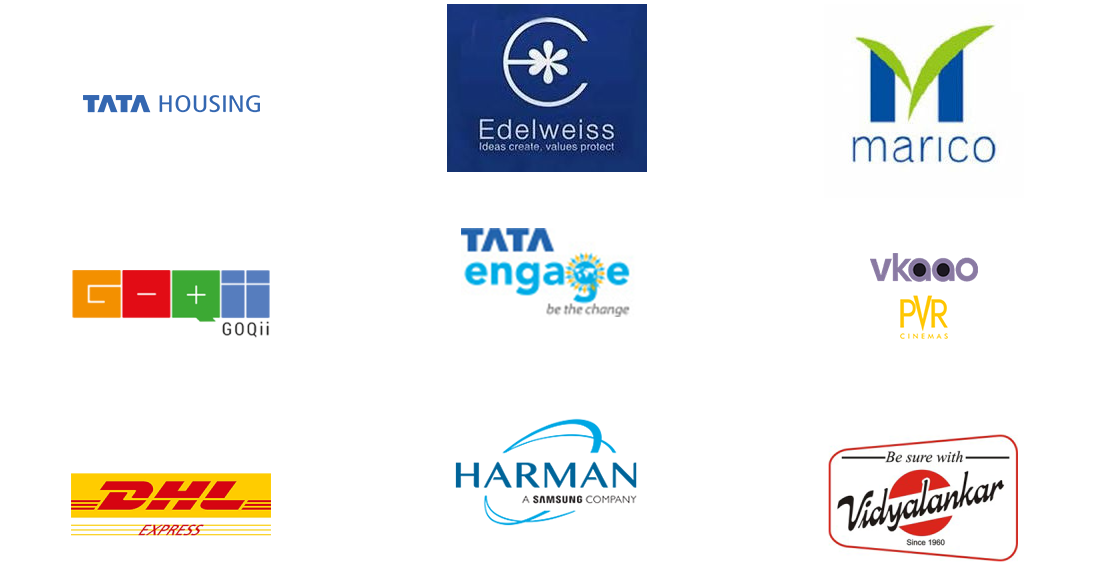 Briefkase Clients - Digital Marketing Agencies in Navi Mumbai