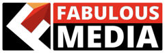 Fabulous Media Logo - Digital Marketing Agencies in Gurgaon