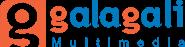 Galagali Multimedia Logo - Digital Marketing Agencies in Thane