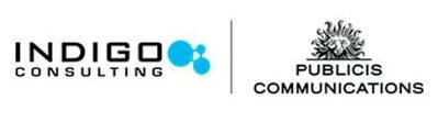Indigo Consulting Logo - Digital Marketing Agencies in Gurgaon