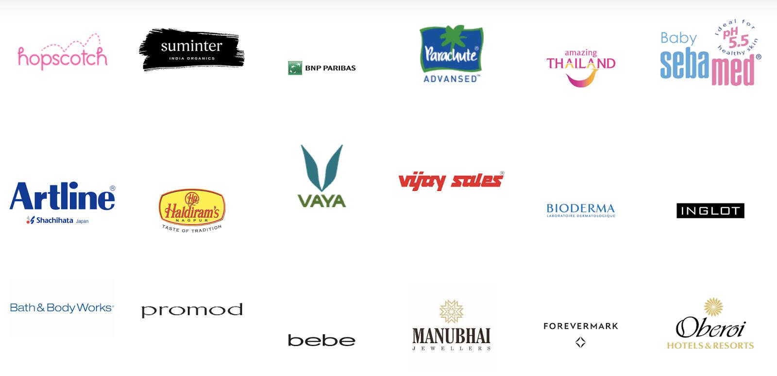 Mindstorm Clients - Digital Marketing Agencies in Navi Mumbai