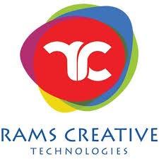 Rams Creative Technologies Logo - Digital Marketing Agencies in Jaipur