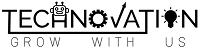 Technovation Consulting Logo - Digital Marketing Agencies in Jaipur
