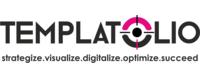 Templatolio Logo - Digital Marketing Agencies in Gurgaon