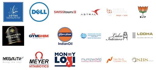 Togglebytes Clients - Digital Marketing Agencies in Navi Mumbai