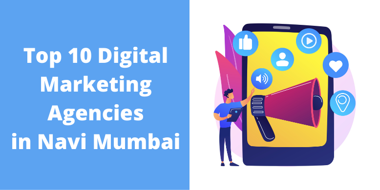 Digital Marketing Agencies in Navi Mumbai - Banner