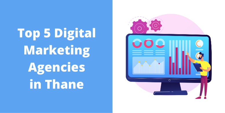 Digital Marketing Agencies in Thane - Banner