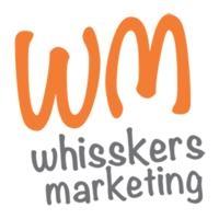 Whisskers Logo - Digital Marketing Agencies in Gurgaon