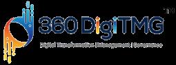 360DigTMG Logo - Digital Marketing Courses in Malaysia