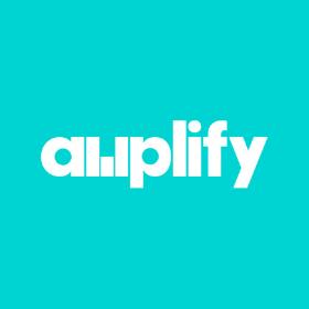 Amplify Marketing Agency Logo - Digital Marketing Agencies in Dubai
