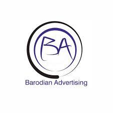 Barodian Advertising Logo - Digital Marketing Agencies in Vadodara