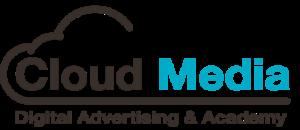 Cloud Media Digital Advertising Logo - Digital Marketing Courses in Malaysia
