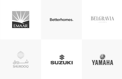 Digital Gravity Clients - Digital Marketing Agencies in Dubai