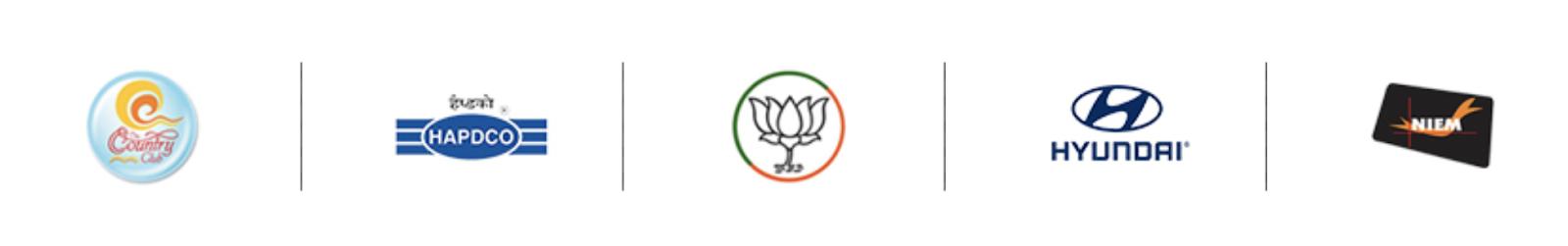 Digital Jugglers Clients - Digital Marketing Agencies in Lucknow