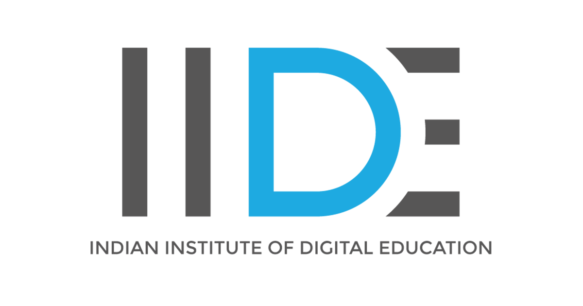 Digital Marketing Courses in Ahmedabad - IIDE Logo