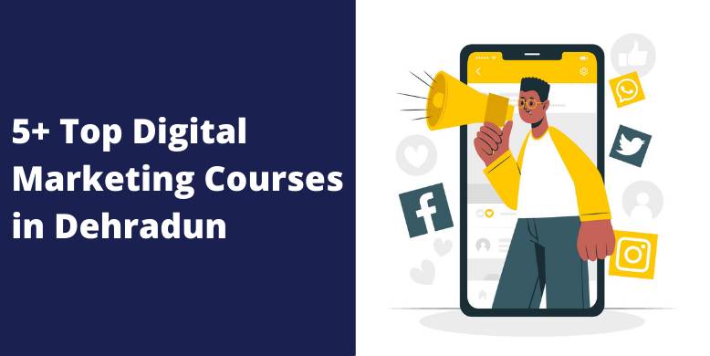 Digital Marketing Courses in Dehradun - Banner
