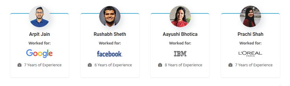 Digital Marketing Courses in Delhi - IIDE Faculty - Online Digital Marketing Course