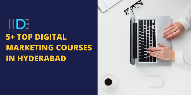 Digital Marketing Courses in Hyderabad - Banner