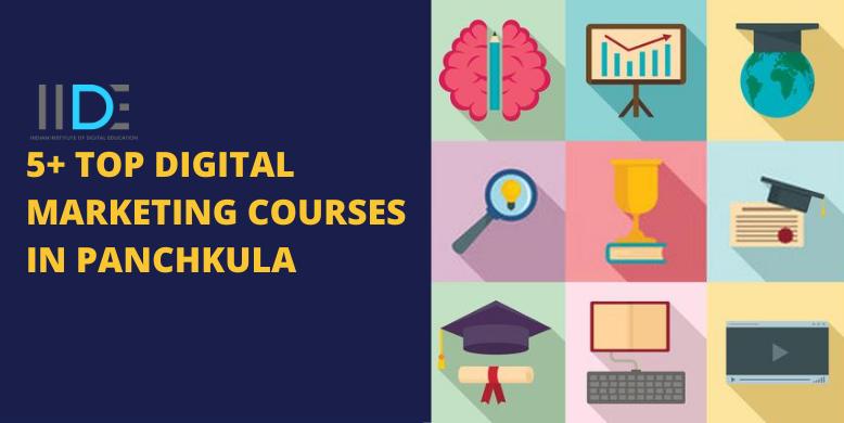 Digital Marketing Courses in Panchkula - Banner