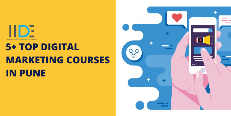 Digital Marketing Courses in Pune - Banner