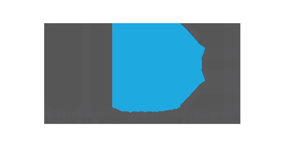 Digital Marketing Courses in Surat - IIDE Logo