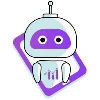 Digital Marketing Robo Logo - Digital Marketing Agencies in Lucknow