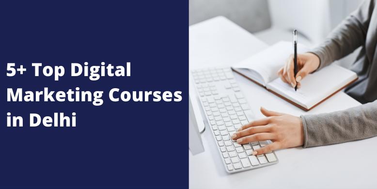 Digital marketing courses in Delhi - Banner