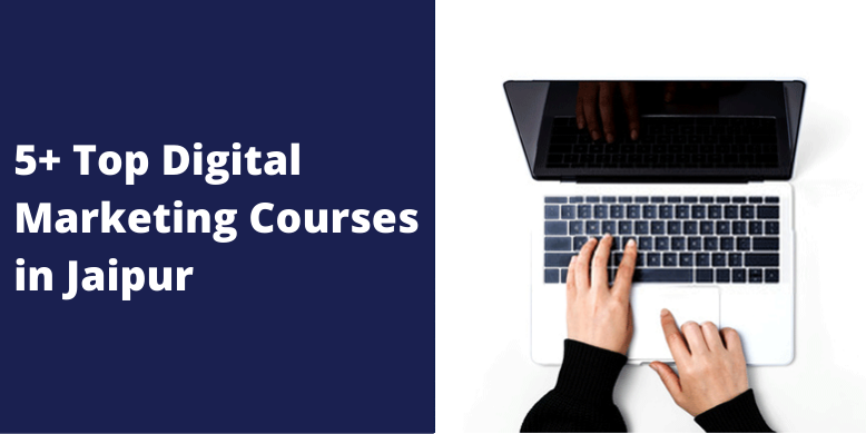 Digital marketing courses in Jaipur - Banner