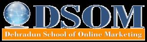 Digital marketing courses in dehradun - DSOM logo
