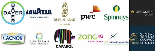 EDS Technologies Clients - Digital Marketing Agencies in Dubai
