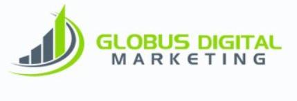 Globus Digital Marketing Logo - Digital Marketing Agencies in Vadodara