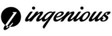 Ingenious Brandcare Logo - Digital Marketing Agencies in Vadodara