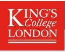 King's College Logo - Digital Marketing Courses in London