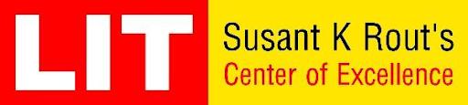 LIT Logo - Digital marketing courses in Bhubaneswar