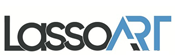 LassoArt Logo - Digital Marketing Agencies in Indore
