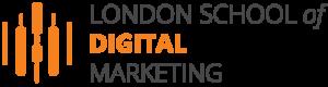 London School of Digital Marketing Logo - Digital Marketing Courses in London