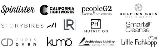LookingLA Clients - Digital Marketing Agencies in Los Angeles