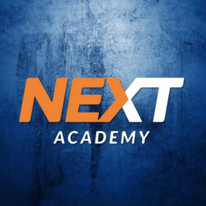 NEXT Academy Logo - Digital Marketing Courses in Malaysia