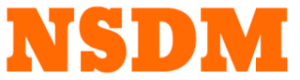 social media marketing courses in pune - nsdm logo