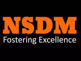 NSDM Logo - Digital marketing courses in Nagpur