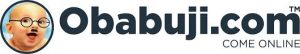 Obabuji Logo - Digital Marketing Agencies in Indore