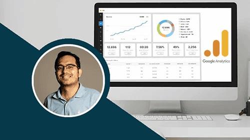 Online-Digital-Marketing-Course-Online Google Analytics  Course