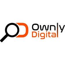 Ownly Digital Logo - Digital Marketing Agencies in Chandigarh Ownly Digital Logo - Digital Marketing Agencies in Chandigarh