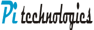 Pi Technologies Logo - Digital Marketing Agencies in Indore